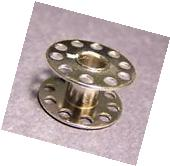 20 Metal Brother Sewing Machines Bobbins fits Several Bother