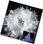 250 LED 50M String Fairy Lights Christmas Xmas Party Wedding
