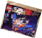 LEGO 30449 The Milano Guardian of Galaxy Vol. 2 Polybag