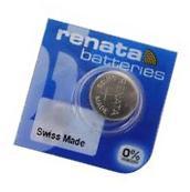 Renata 390  Cell Battery 0% Mercury Single Pack - FREE
