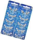25 pc 377 Renata Watch Batteries SR626SW FREE SHIP 0%