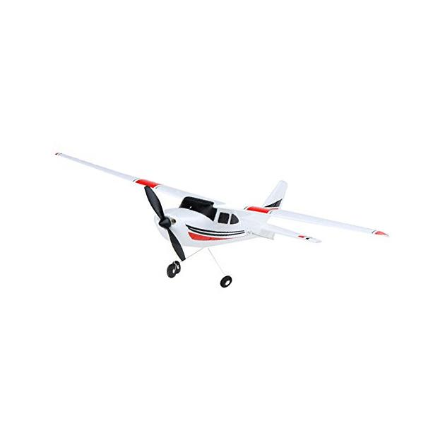 Original Wltoys F949 2.4G 3Ch RC Airplane Fixed Wing Plane