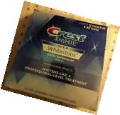 Crest 3D White No Slip Whitestrips Professional Effects
