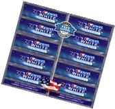 CREST 3D Whitestrips LUXE Professional Effects 10 Pouches /