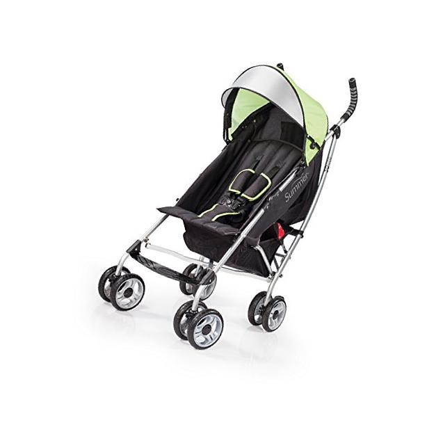 Summer Infant 3Dlite Convenience STROLLER, Lightweight BABY