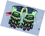 Mechanix 4142 ORHD Full Coverage Impact Protection gloves