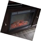 Sauder 418738 Fireplace Insert - Paite 23 In. Straight SGS