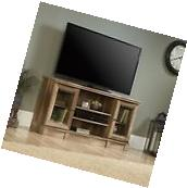 "Sauder 420048 Regent Place TV Stand Holds Up To A 50"" TV In"