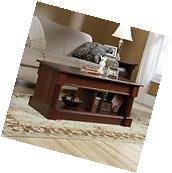 Sauder 420520  Palladia Lift-Top Coffee Table Sec  Select