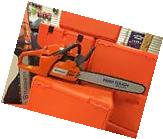 Husqvarna 455 Rancher Chainsaw 18