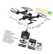 JXD 509G 2.4G 4CH 6-Axis Gyro 5.8G FPV RC Quadcopter Drone 2