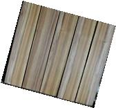 """5 THIN CANARYWOOD BOARDS-1/8"""" thick-lumber/wood/crafts/"""