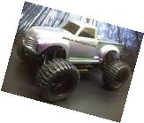50s Chevy Pickup Custom Painted 4X4 Volcano EPX 1/10 RC