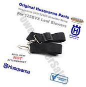 Husqvarna 545132903 Shoulder Strap for 125BVX Leaf Blowers