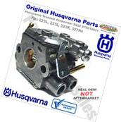 576019801 - Genuine Husqvarna Line Trimmer Carburetor -