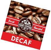 5lb's Fresh Roasted Organic Coffee, DECAF Espresso Blend,