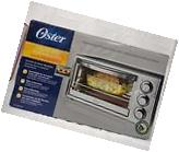 Oster 6-Slice Convection Toaster Oven OUT4-5
