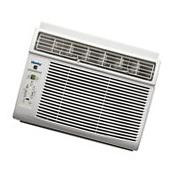 Danby 6000 BTU Window Air Conditioner, Cools up to 250 sq.