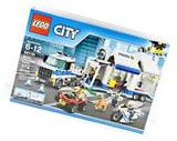 LEGO 60139 City Police Mobile Command Center 374pcs Building