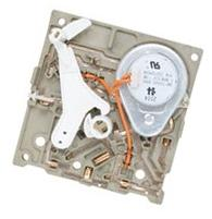 628358 ICE MAKER MOTOR MODULE ASSEMBLY REPAIR PART FOR