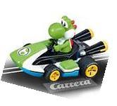 Carrera 64035 Nintendo Mario Kart 8 - Yoshi Go!!! 1/43 Scale