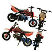 Free Shipping Coolster New 70cc Kids 4 Stroke CRF Style Dirt
