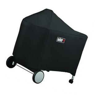 Weber 7152 Grill Cover with Storage Bag For Performer