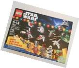 NEW LEGO 7958 STAR WARS 2011 Advent Calendar Factory Sealed