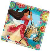 8 Disney Princess Elena of Avalor Birthday Party 9oz Paper