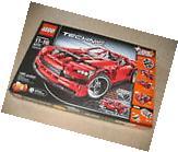 LEGO 8070 Technic Super Car Roadster Hot Rod BRAND NEW