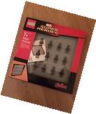 NEW LEGO 853611 Marvel Super Heroes Minifigure Display Frame