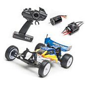 Associated 9042 RC10B4.2 Race Spec Brushless off-road Buggy