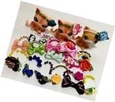 """Accessories"" For Littlest Pet Shop Set #5: 4 Random Beaded"