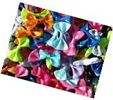 """Accessories"" For Littlest Pet Shop Set #5: 6 Random Bows"