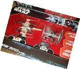 BRAND NEW IN BOX - Air Hogs - Star Wars X-wing vs. TIE