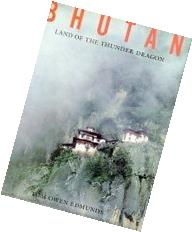 Bhutan. Land of the Thunder Dragon