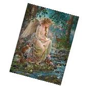 Bits and Pieces - 1000 Piece Glitter Jigsaw Puzzle for