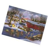 Bits and Pieces - 1000 Piece Jigsaw Puzzle for Adults - An