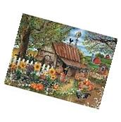 Bits and Pieces - 500 Piece Jigsaw Puzzle for Adults -