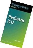 Blueprints Pocket Pediatric ICU