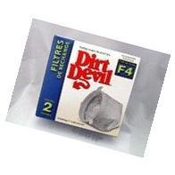 Dirt Devil 3ME1950001 F4 Filter