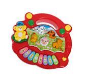 Educational Toys For 2 Year Olds Animal Piano Music Learning