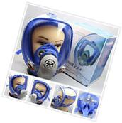 For 3M 6800 Gas Mask Full Face Facepiece Respirator Paint