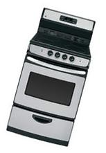 "Ge - 24"" Self-cleaning Freestanding Electric Range -"