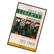 Give Me Liberty!: An American History, Second Seagul Edition