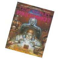 Hellraiser, No. 3: Book of the Damned