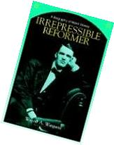 Irrepressible Reformer: A Biography of Melvil Dewey