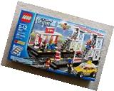 LEGO - City - Trains - Rare - 7937 Train Station - New &