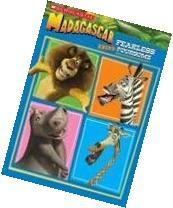 Madagascar: Fearless Foursome