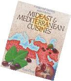 Mideast & Mediterranean Cuisines